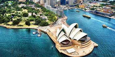 australia Country